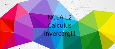 NCEA L2 Calculus AS91262