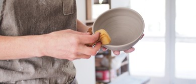 Pottery & Ceramic Workshop for Beginners