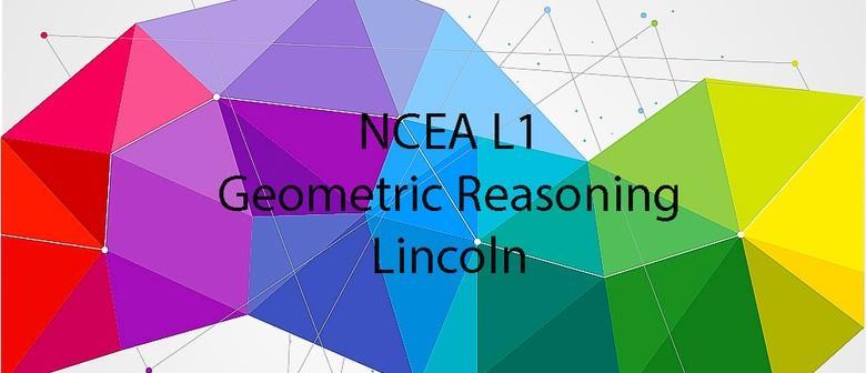 NCEA L1 Geometric Reasoning