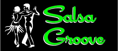Learn to Dance With Salsa Groove