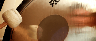 Gong Bath and Meditation With Debbie Karl