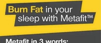Metafit HIIT Group Classes