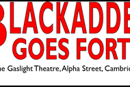 Image for event: Blackadder Goes Forth