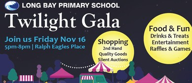 Long Bay Primary Annual Twilight Gala