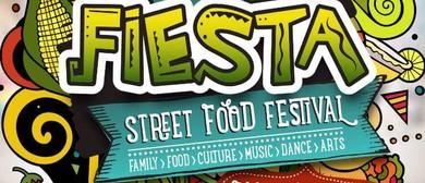 Labour Weekend Fiesta - Street Food Festival