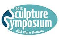 Image for event: 2018 Rotorua Sculpture Symposium