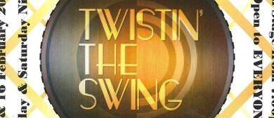 Twisting The Swing
