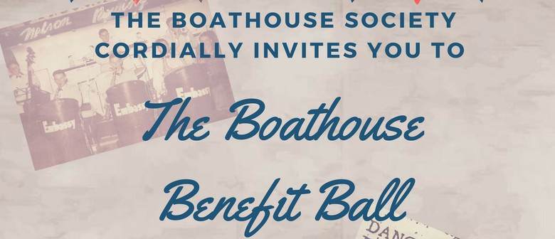 The Boathouse Benefit Ball