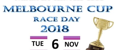 Melbourne Cup Race Day 2018