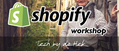 Shopify Workshop