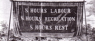 Labour Day In New Zealand History