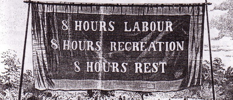 Labour Day In New Zealand History - Blenheim - Eventfinda