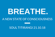 Image for event: Breathe.