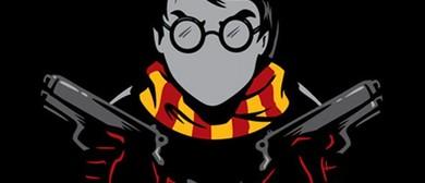 The Hardcore Harry Potter Quiz Night