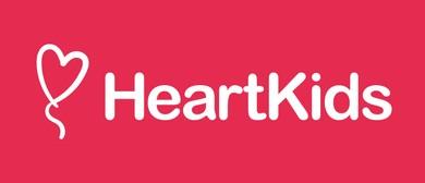 Heart Kids NZ Fundraising Dinner