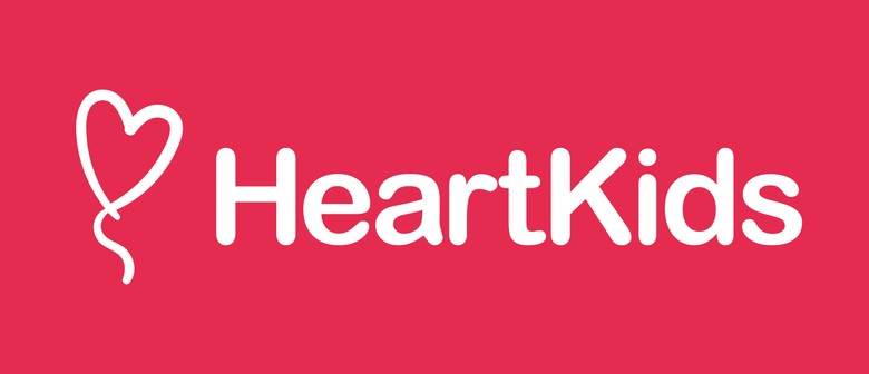Heart Kids NZ Fundraising Dinner
