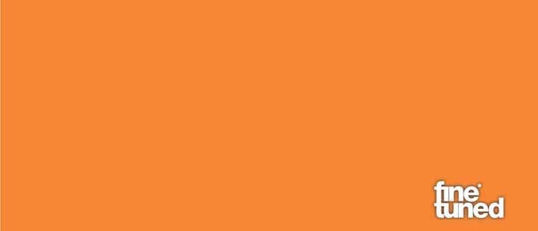 Electric Orange - The Sunday Day Club Feat Little Man Big
