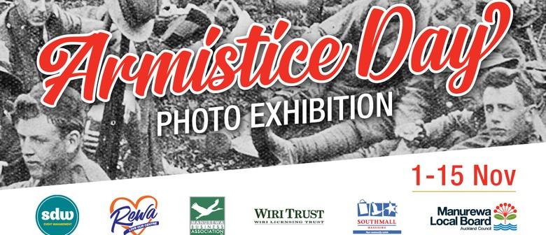 Armistice Day Photo Exhibition