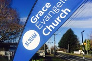 Image for event: Morning Service and Sunday School