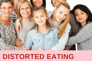 Image for event: Distorted Eating Information Evening