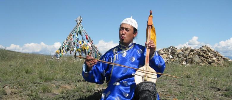 Evgeny Saryglar, The People's Singer of Tuva