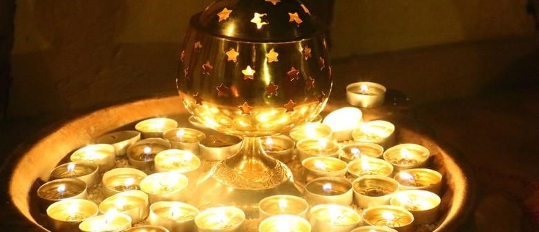 Creating Change New Year Retreat