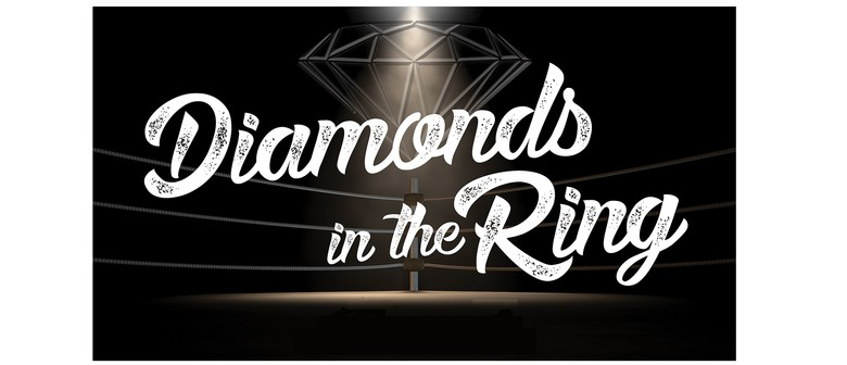 Diamonds In The Ring 2018: Third Edition