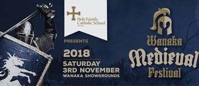 Wanaka Medieval Festival