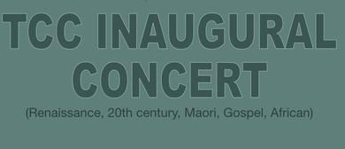 Titirangi Chamber Choir Inaugural Concert