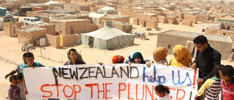 Western Sahara: The Last Colony In Africa