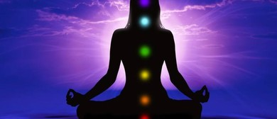 8 Week Chakra Clearing Workshop