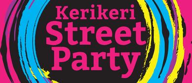 Kerikeri Street Party 2018