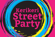 Image for event: Kerikeri Street Party 2018