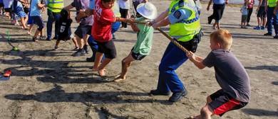 2019 Titahi Bay Beach Festival