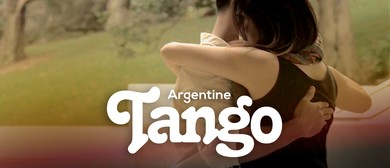 Argentine Tango - Guided Practica for All Levels