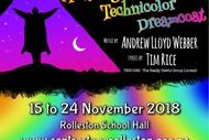 Image for event: Joseph & The Amazing Technicolor Dreamcoat