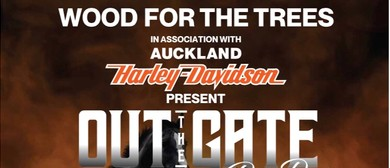 Out the Gate Raceday ft. Tiki Taane