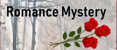 NSO Romance Mystery