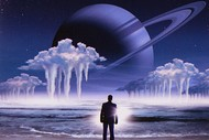 Image for event: The Quiet Earth
