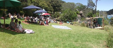 Fitzroy Family Fun Festival