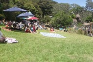 Image for event: Fitzroy Family Fun Festival