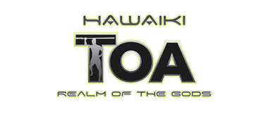 Hawaiki Toa - Realm of The Gods