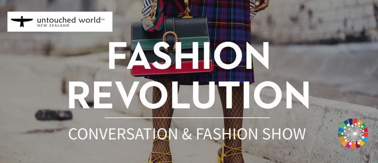Fashion Revolution - Queenstown