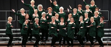 Sing Christmas Carols With the Manawatu Overtones