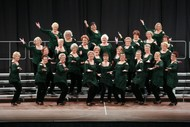 Image for event: Sing Christmas Carols With the Manawatu Overtones
