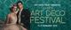 Art Deco Best Dressed Contest - ADF19