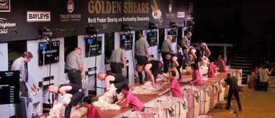 Golden Shears 2019
