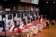 Image for event: Golden Shears 2019