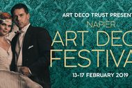Antique Fair - ADF19