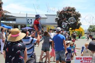 Ahuriri Street Fest